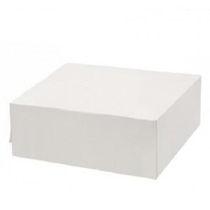 Упаковка для торта 255*255*120 мм