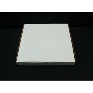 Коробка для пиццы картон 340*340*40 мм 22-2055