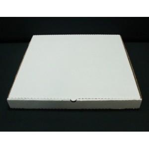 Коробка для пиццы картон 400*400*40 мм 22-2019