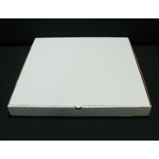 Коробка для пиццы картон 400*400*40 мм 22-2019, Инвентарь для пиццерии