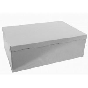 Короб картонный бел Pasticciere 300*400*260 мм EB260