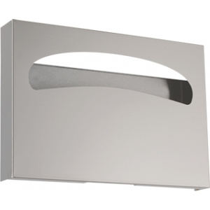 ЭФОР Диспенсер метал для бумажных покрытий на унитаз 483