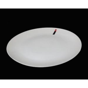 Тарелка гладкая без борта d 31 см PL 99004127