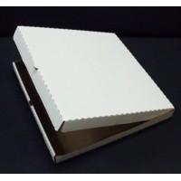 Коробка для пиццы картон 310*310*40 мм 22-2015
