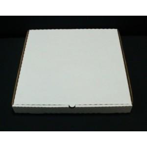 Коробка для пиццы картон 250*250*40 мм 22-2013