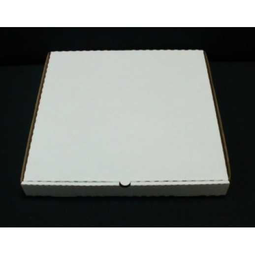 Коробка для пиццы картон 250*250*40 мм 22-2013, Инвентарь для пиццерии