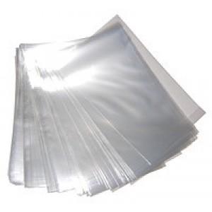 Пакет для куличей 150*285 мм прозрачн пакет 10 шт 34700
