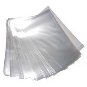 Пакет для куличей 240*360 мм прозрачн пакет 10 шт 34698