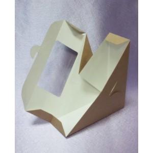 Упаковка ECO SANDWICH 40 130*130*40 мм