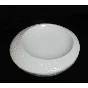 Блюдо для подачи Organic 20 см Kunst Werk PL 99000092