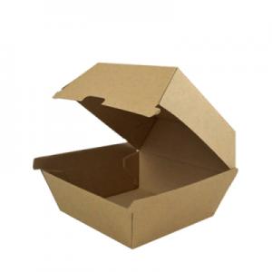 Упаковка ECO BURGER L 120*120*70 мм