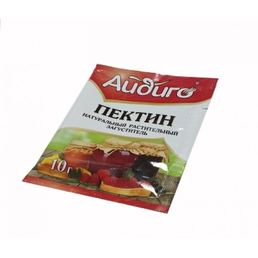 АЙДИГО Пектин яблочный 10 гр , Кондитерские ингредиенты
