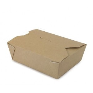 Упаковка ECO FOLD BOX 900 165*130*50 мм