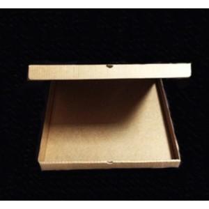 Коробка для пиццы картон 420*420*40 мм 22-2101