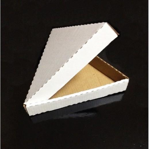 Коробка для пиццы треуг картон 260*260*260*40 мм 22-2091, Инвентарь для пиццерии
