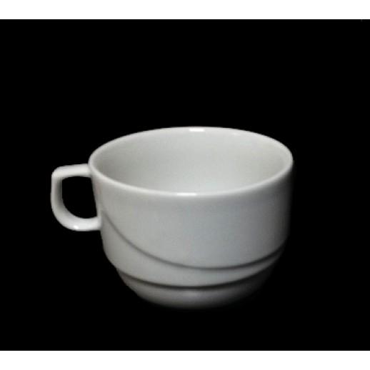 Чашка чайная 190 мл Принц несорт ИЧШ 03.190