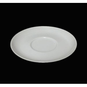 Блюдце чайное круглое 145 мм Принц несорт ИБЛ 03.145