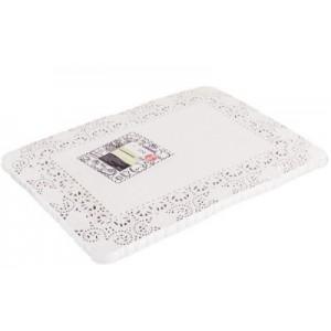 Салфетка бумажная прямоуг OPTILINE 35*45 см 250 шт 10-5230
