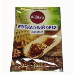 АЙДИГО Мускатный орех 10 гр