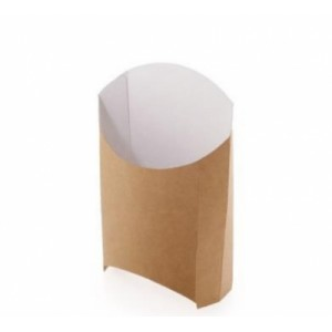 Упаковка ECO FRY L 126*135*40