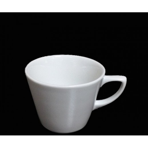 Чашка кофейная 75 мл Мокко Принц несорт ИЧФ 24.75, Фарфор Башкирский серия ПРИНЦ