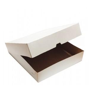 Упаковка для торта 225*225*42 мм