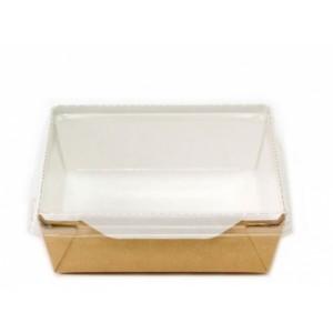 Упаковка ECO OpSalad 1200 165*165*65 мм