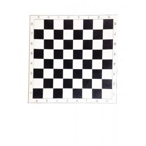 Вафельная картинка Шахматное поле 16813