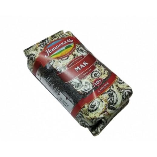 АЙДИГО Мак кондитерский 400 гр 142276, Кондитерские ингредиенты
