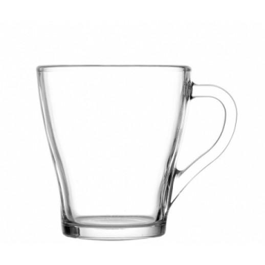 Чашка 200 мл Грация 1649