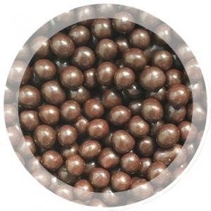 Шарики шоколадные КРАНЧ молочные 100 гр 71170