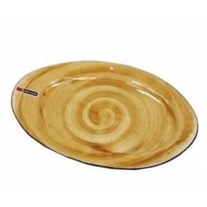 Блюдо овальное d 32 см Organic Fusion PL 73040170