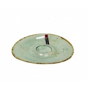 Кофейное блюдце d 14,5 см Organica Green Fusion PL71002407