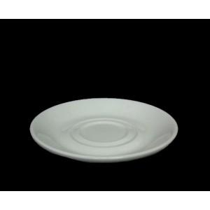 КОЛЛАЖ Блюдце круглое 14,5 см Corone 088ФК