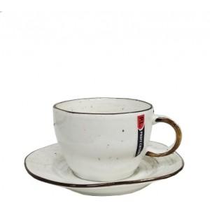 Чайная пара 200 мл White Fusion PL 73024336/73024340/24274