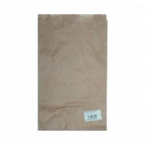 Упаковка Пакет бумажный 30*17*6 см крафт 1 шт 108-004