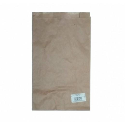 Упаковка Пакет бумажный 30*17*6 см крафт 1 шт 108-004, Картонная упаковка, бумажные крафт пакеты