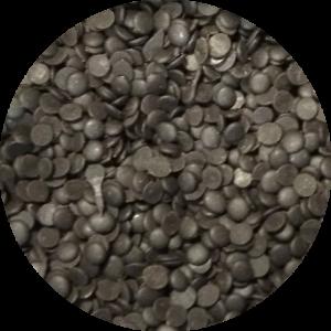 Шоколад Темный 54% Ариба Мастер Мартини диски 0,5 кг 32/34 Италия 20014