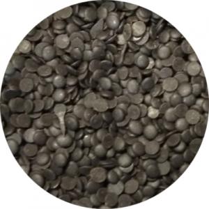 Шоколад Горький 72% Ариба Мастер Мартини диски 0,5 кг 38/40 Италия 20075