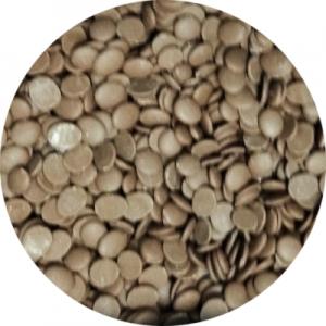 Шоколад Молочный 32% Ариба Мастер Мартини диски 0,5 кг 34/36 Италия 20043