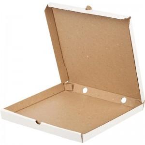 Коробка для пиццы картон 320*320*40 мм