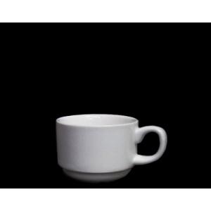 КОЛЛАЖ Чашка кофейная 90 мл Corone Carre 087ФК