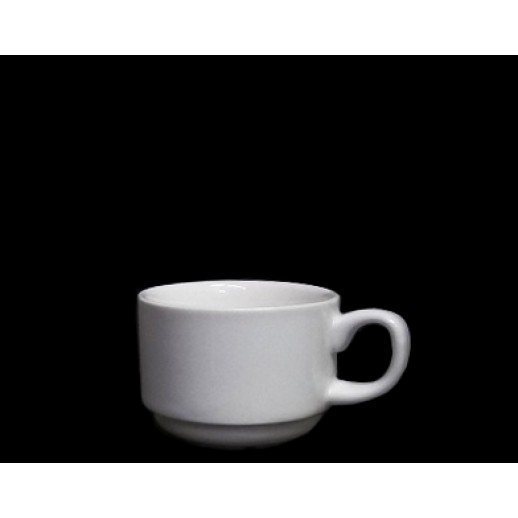 КОЛЛАЖ Чашка кофейная 90 мл Corone Carre 087ФК, Китайский фарфор