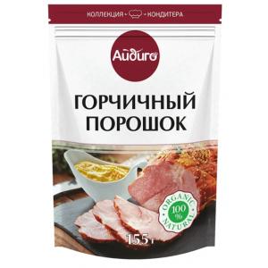 АЙДИГО Горчичный порошок 155 г