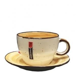 Чайная пара 250 мл Organic Fusion PL 73024290/73024300