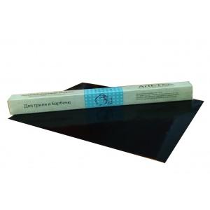 Коврик для гриля и барбекю 30*40 см черный 3040