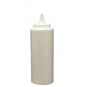 Соусник пласт. 250 гр белый 1742