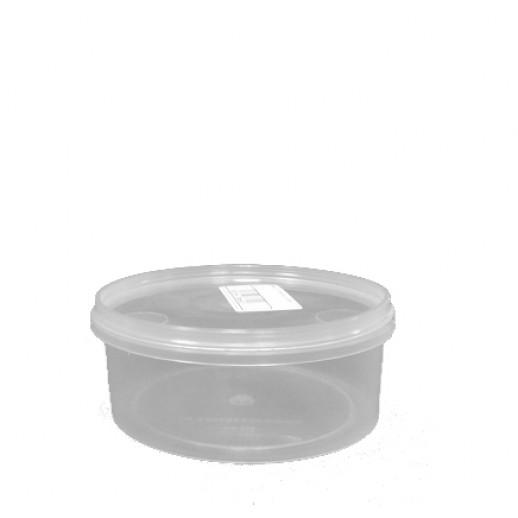 Банка 0,3 л пластик 14786, Одноразовая посуда, пластиковые контейнеры