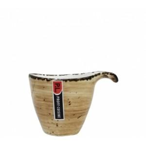 Кофейная чашка 100 мл Organica Sand Fusion PL 81223096