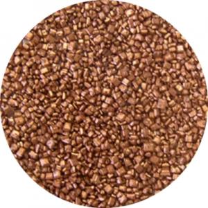Сахарное украшение КРИСТАЛЛ бронза 100 гр 33036